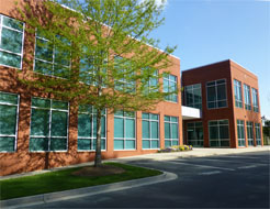 Office Building of Personalized Physicians, Marietta, GA